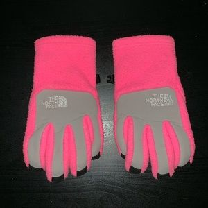 The North Face Girl Gloves